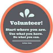Volunteer with the largest club of expat women in Moscow